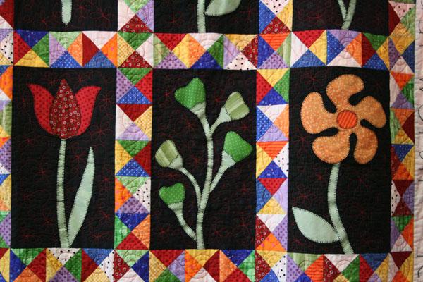 Handmade Quilts At Local Quilt Show | Insightful Nana : handmade quilt patterns - Adamdwight.com