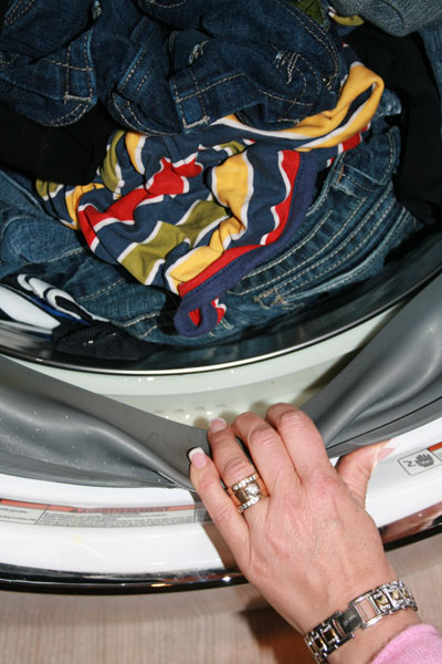 Smelly Odor In Your Washing Machine | Insightful Nana